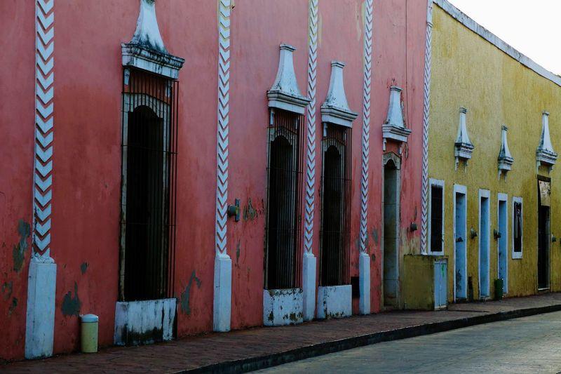 Colors Street