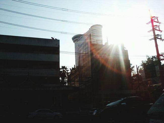 'enjoy The Sun Enjoying The View Taking Photos Bangkok,Thailand(Siam)