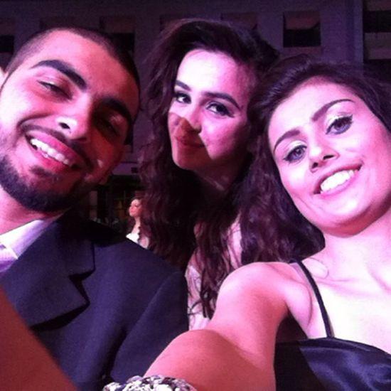 Selfie Friends One Family Lucy Salah Me Party Prom Loveforlove L4l Likeforlike L4l❤️❤️