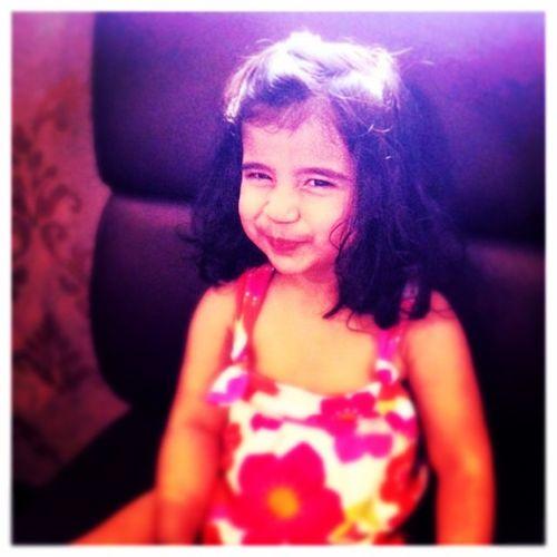 Cutie Smile Kylajaisingh