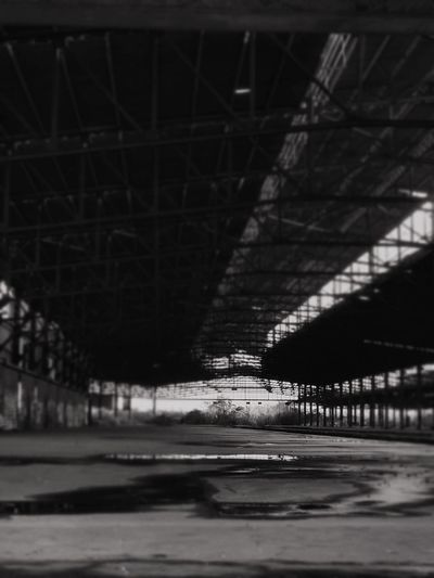 Duisburger Industrie Güterbahnhof Loveit