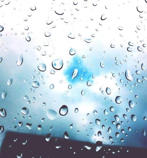 Rainy days... Love it! 💙 Taking Photos Enjoying Life Hello World