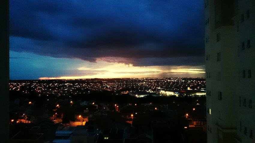 Dawn Campinas Sky Sunset Sunset_collection Sky_collection Cloud