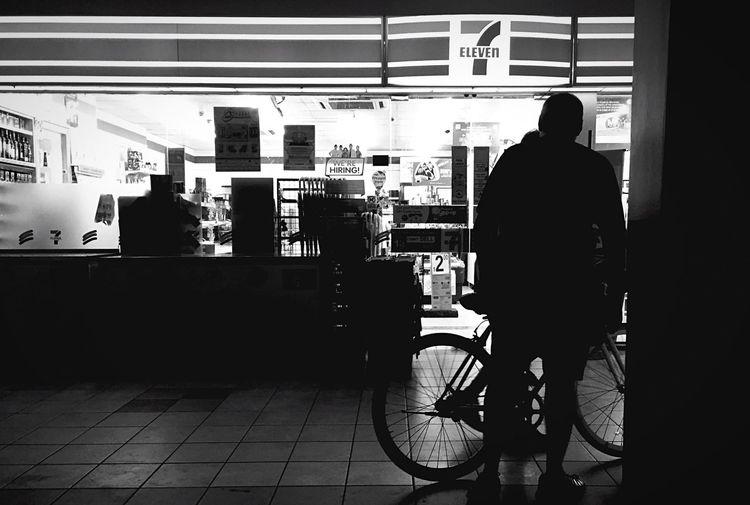 Night. Black & White Open Edit Monochrome Blackandwhite IPhoneography B&w Photography Candid Photography Blackandwhite Photography Streetphotography Blackandwhitephotography From My Point Of View Black&white Urbanphotography Black And White Photography Cities At Night Street Photography
