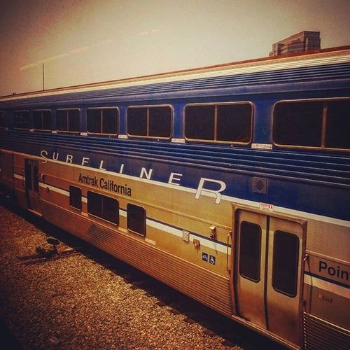Pacificcoastsurfliner Thesearchforthesouth Movinondowntheline