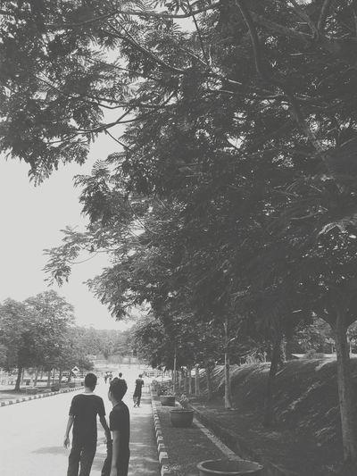 Evening jog First Eyeem Photo