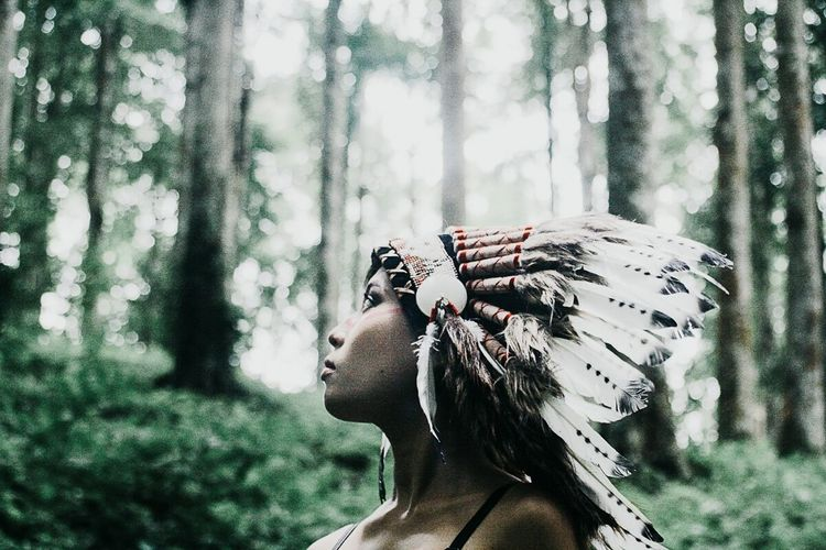Believe we're gonna find place to live somewhere. Looking Into The Future Urbanexploration Native Pride Native American Indian Native American Today's Hot Look
