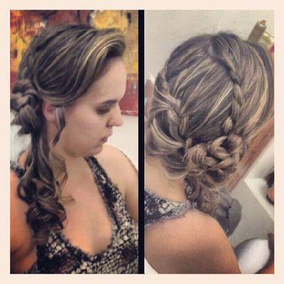 By Guilherme Swein Hair Hairdesing Fashionhair Coiffeur cabelos penteados