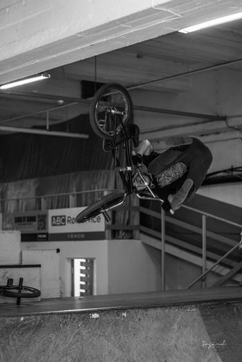 Flaire, by Ola Seulsjord. Image taken in Nøstedhallen, Drammen, Norway. Bmx  Bmx Is My Life Norway