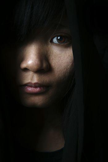 ... Portrait Portrait Of A Woman Portraiture Portrait Photography EyeEm Best Shots EyeEm Best Shots - People + Portrait The Portraitist - 2015 EyeEm Awards Light And Shadow Humaninterest Eyeforphotography