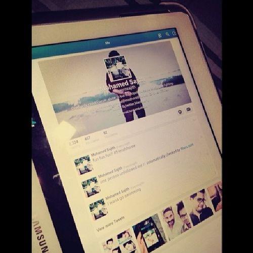 Twitter Profilview Me Clickclick