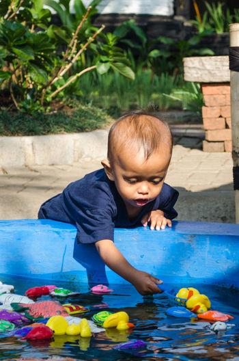 Get the fish, get the fish... Oct2015 D5100 Lembangtahususu
