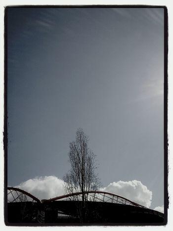 iN HeaVeN In Heaven The Sky Is Blue