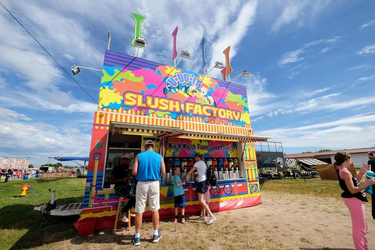 Nebraska State Fair September 1, 2018 Grand Island, Nebraska Always Making Photographs Americans Camera Work Carnival Colors Drinks EyeEm Best Shots FUJIFILM X-T1 Fujinon 10-24mm F4 Getty Images High-fructose Corn Syrup Nebraska Nebraska State Fair Photo Essay State Fair Visual Journal Adult Architecture Beach Built Structure Cloud - Sky Crowd Day Eye For Photography Food Stall Fujifilm_xseries Group Of People Incidental People Junk Food Land Leisure Activity Lifestyles Long Form Storytelling Men Nature Outdoors People Real People S.ramos September 2018 Sky Standing Streetphotography Tourist Destination Women