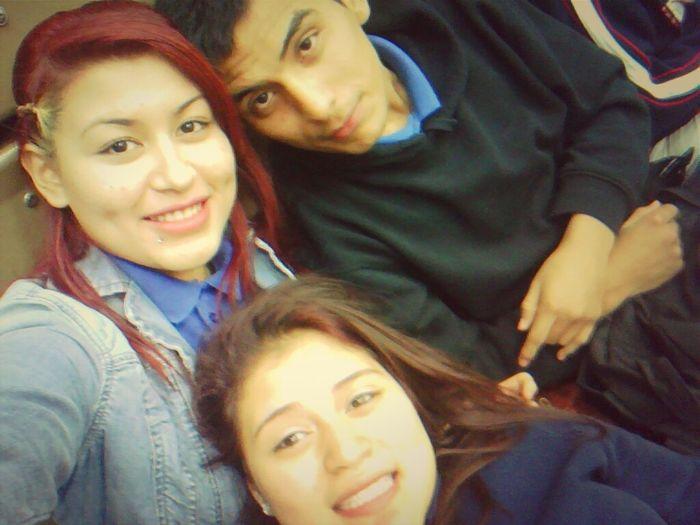 We Love Youuuu :)