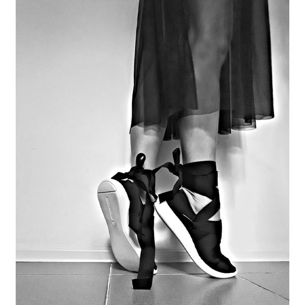 Dance Ballet Shoe One Woman Only Fashion Human Leg Dress Human Body Part Low Section High Heels Human Foot Adult Elégance Women Indoors  Adults Only Only Women People One Person Standing Glamour Dress Shoe First Eyeem Photo