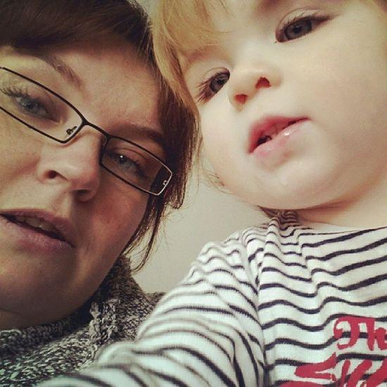Selfie Faye 365daysoflittlehappiness Smartkid