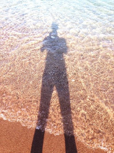 Shadow Sea