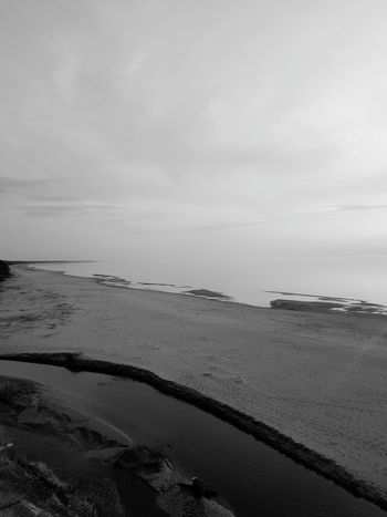 Sunset The San Rampage  Water Sea Beach Sand Sky Horizon Over Water