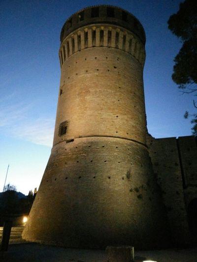 Rocca Notte Romagna