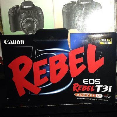 My camera! 📷❤👍
