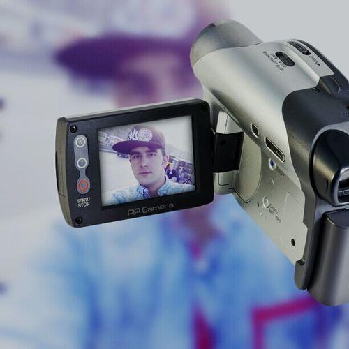 Digital Camera Qanoon Camera Top Secret Mission
