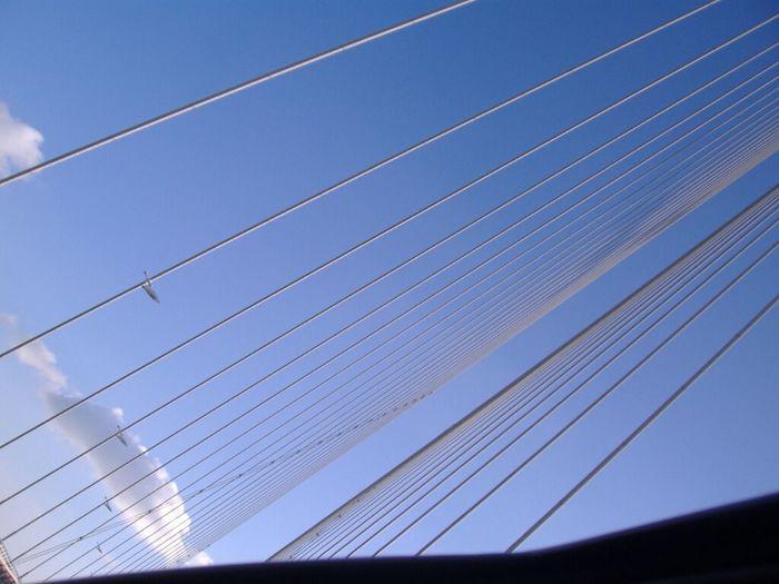 France Bridge  Pont Skyporn Normandy Sky_collection Francia Normandie Honfleur Normandia