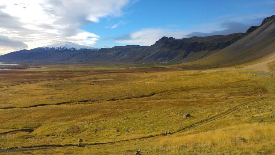 Scenics Iceland