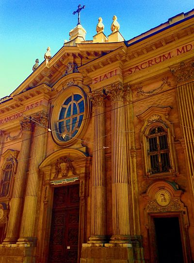 Sacredplaces Turin Italy ILoveMyCity
