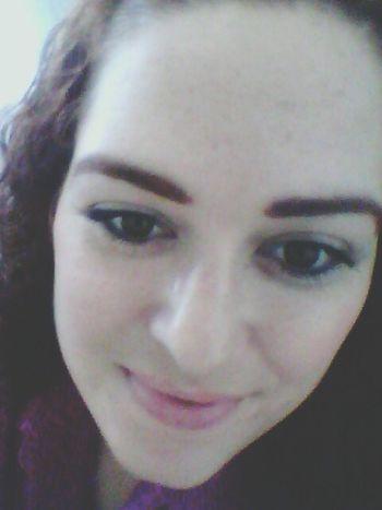 Freckles. ❤ I Love My Lips  Flirty Eyes ?????
