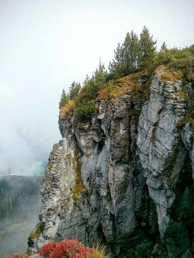 Zillertal Austria Mountains Alpen Gerlosstein