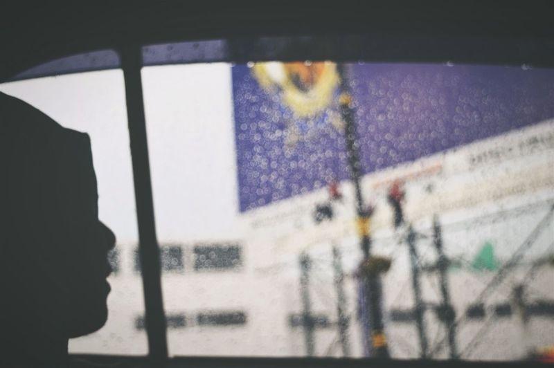 Rainporn Rainyseason Melancholy Backpacktraveler Traveling Raining Malaysia Rain Day Cloudburst Rain