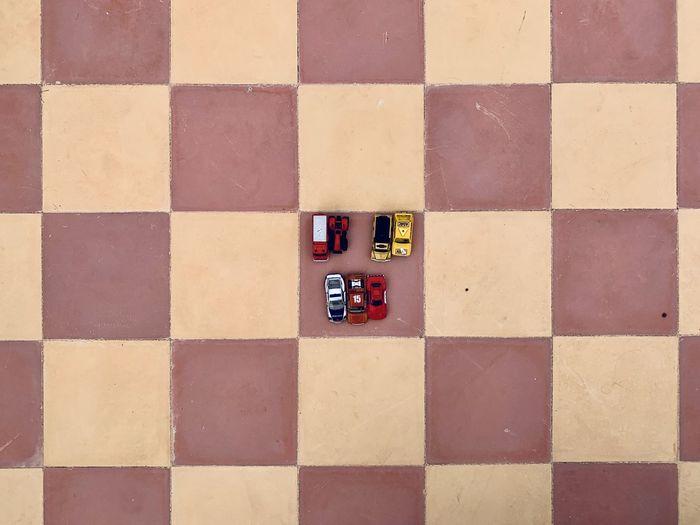 Toy Car Toy