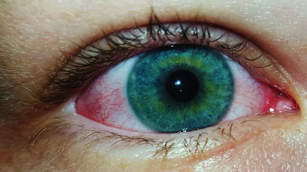 Human Eye Human Body Part Close-up One Person Eyesight Sensory Perception Eyelash People Iris - Eye One Woman Only Adults Only Adult Eyeball Real People Only Women Young Adult Day High Eyes Marijuana
