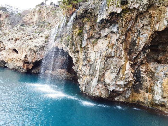 Antalya Falez