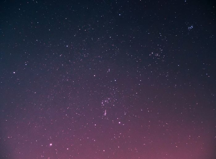 Purple Blue Blue Sky Stars Star - Space Night Astronomy Low Angle View Galaxy Sky Beauty In Nature Infinity Star Field Tranquil Scene Nature No People Tranquility Starry Scenics Space Backgrounds EyeEmNewHere