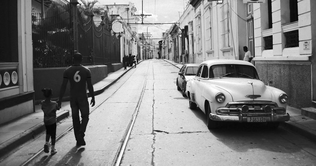Cuba Collection Street Photography Vintage Car Cuba Been There, Done That Travel Photography