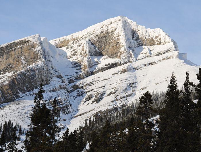 Canada rocky