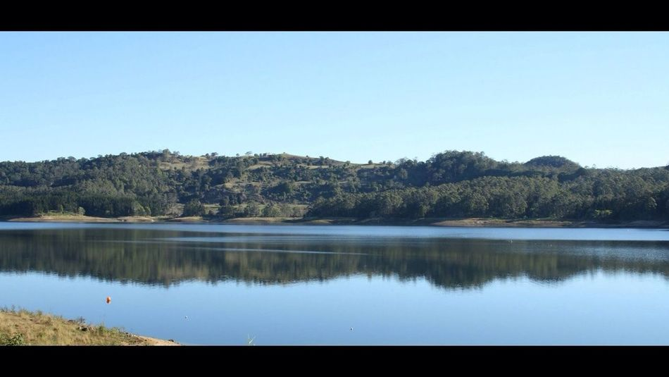 The EyeEm Facebook Cover Challenge Australia Hinterland Lake