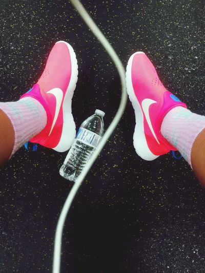 Nike Shoes Fitness Weed, Huff Socks