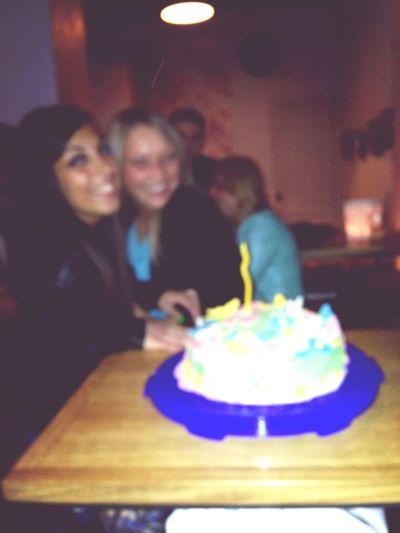Happy Birthday Lorella!!!