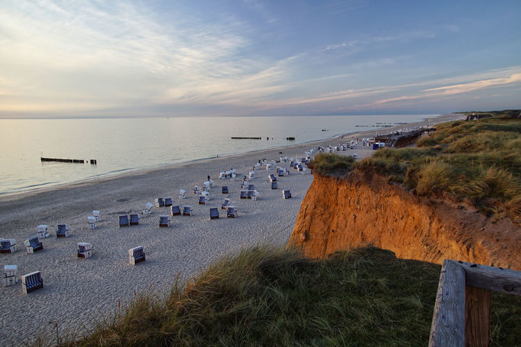Red Cliff The Traveler - 2018 EyeEm Awards The Great Outdoors - 2018 EyeEm Awards An Eye For Travel Kampen Red Cliff Rotes Kliff Sylt Germany Beach Nature Sand Scenics Sunset Sylt Tranquility First Eyeem Photo EyeEmNewHere An Eye For Travel Kampen Red Cliff Rotes Kliff Sylt Germany Beach Nature Sand Scenics Sunset Sylt Tranquility First Eyeem Photo EyeEmNewHere