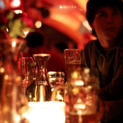 Sweet Eighteen  Voll Schön Unterhaus Bernhard Lights