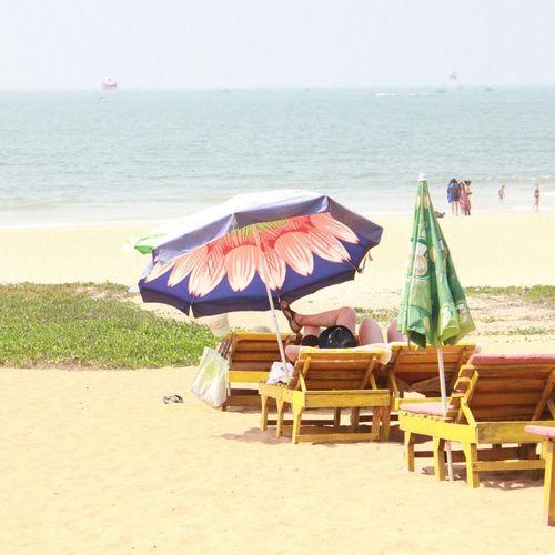 Beach Life First Eyeem Photo