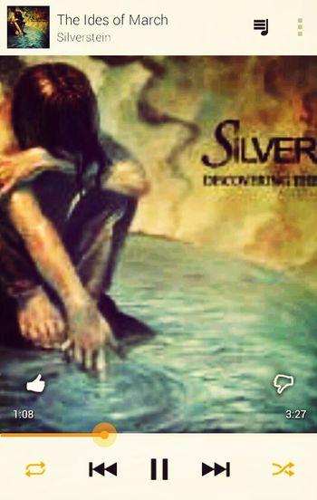 Silverstein ♡ >>>>>