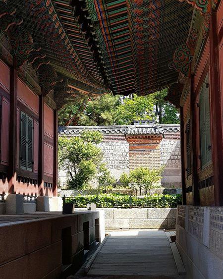External Chimney Gyeongbokgung Palace Joseon Dynasty Five Centuries Palace Architecture Seoul Architecture Architecture Tripwithson2017 Tripwithsonmay2017 Seoul Southkorea