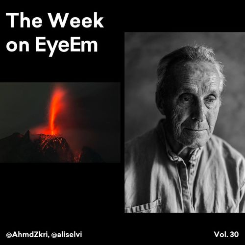The most eye-catching pictures on EyeEm from the past week → https://www.eyeem.com/blog/the-week-on-eyeem-30-2018