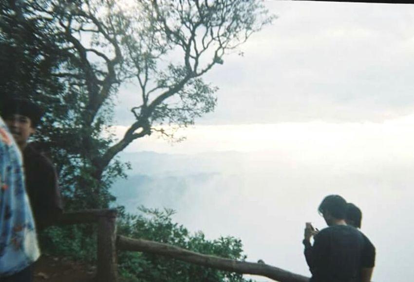 เชียงใหม่ Thailand ฟ้า เขา Sky หมอก First Eyeem Photo