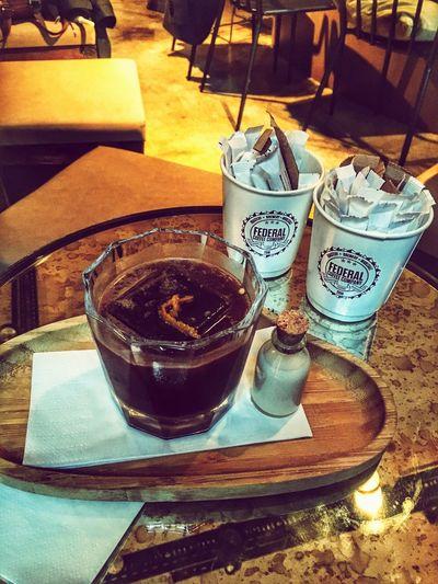 Road king 😌 Hello World Coffee Time Coffee Kahve Weekend Morning Break