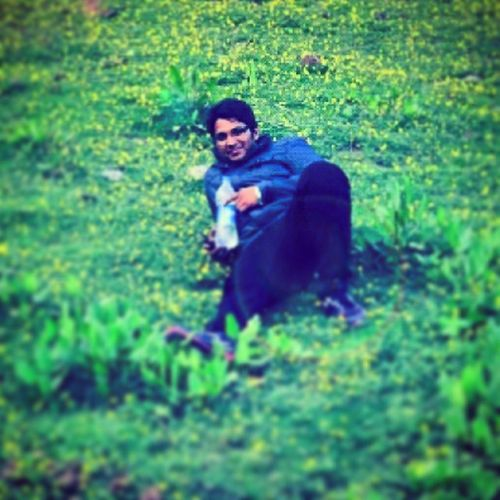 Relaxing Greenery Fun Kedarnath Cold Missing some1